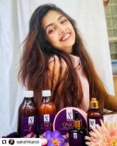 nutriglow onion hair products