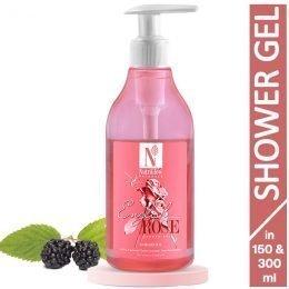 English Rose Shower Gel