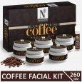 Coffee Facial Kit