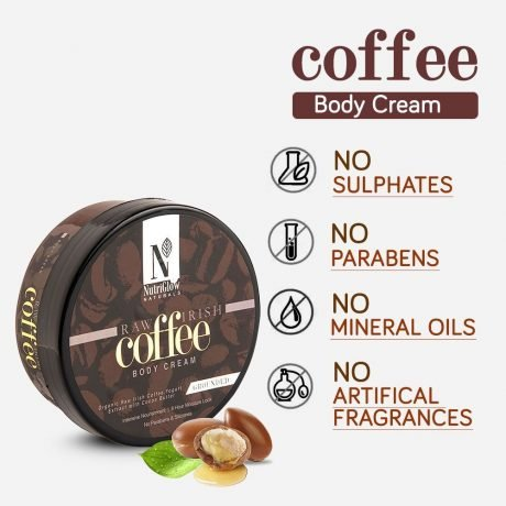Coffee-body-cream-Paraben