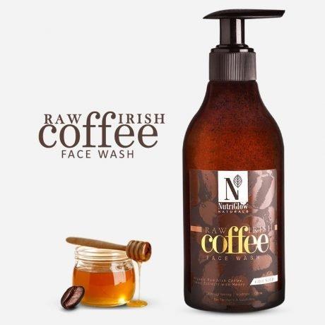 Coffee-face-wash-Creative