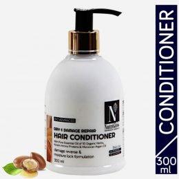 NUTRIGLOW ADVANCED ORGANIC HAIR CONDITIONER