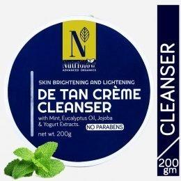 De Tan Cleanser Primary