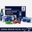 Nutriglow Advanced Organics Derma Repair Facial Kit
