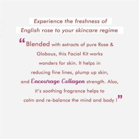 English-Rose-Facial-Kit-Key-ingrededints