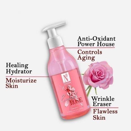 Face-wash-benefits