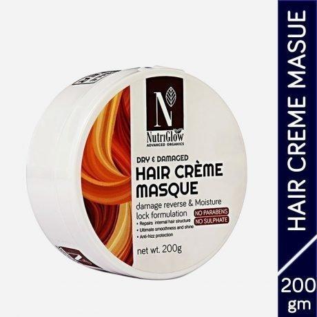 Hair-masque