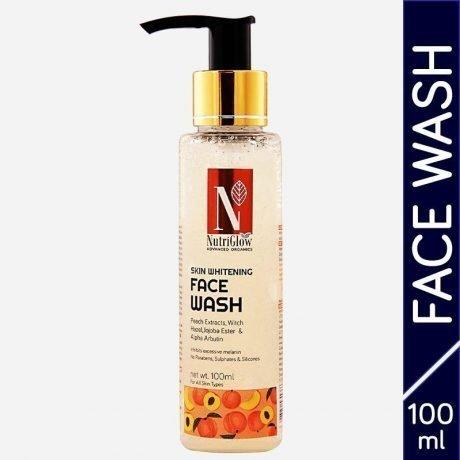Skin-Whitening–Face-wash