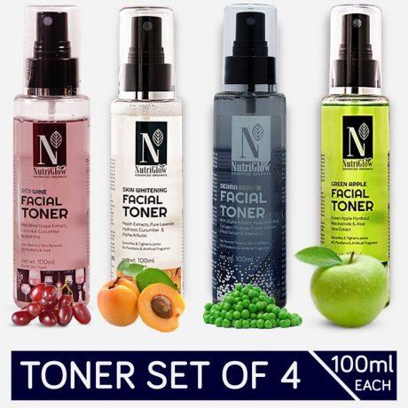 Toner-Set-of-4