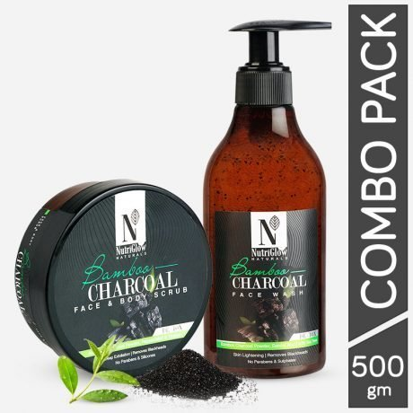 Bamboo-Charcoal-Face-Wash-and-Face-&-Body-Scrub