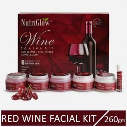 Buy Best Wine Facial Kit Online