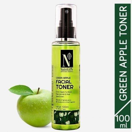 Green Apple Primary