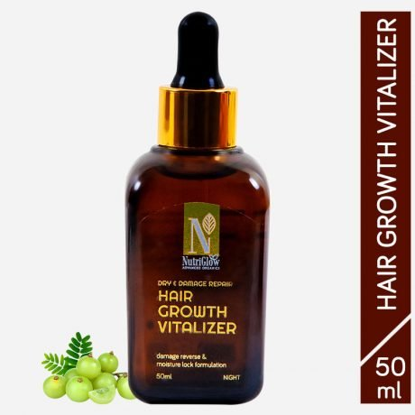 Hair Growth Vitalizer Primary