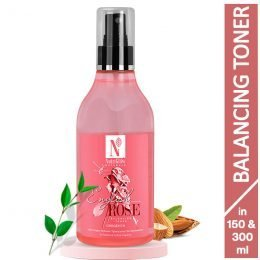 English Rose Balancing Toner