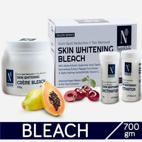 Skin-Whitening-Bleach