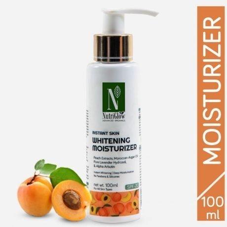 Skin Whitening Moisturizer Primary 100gm