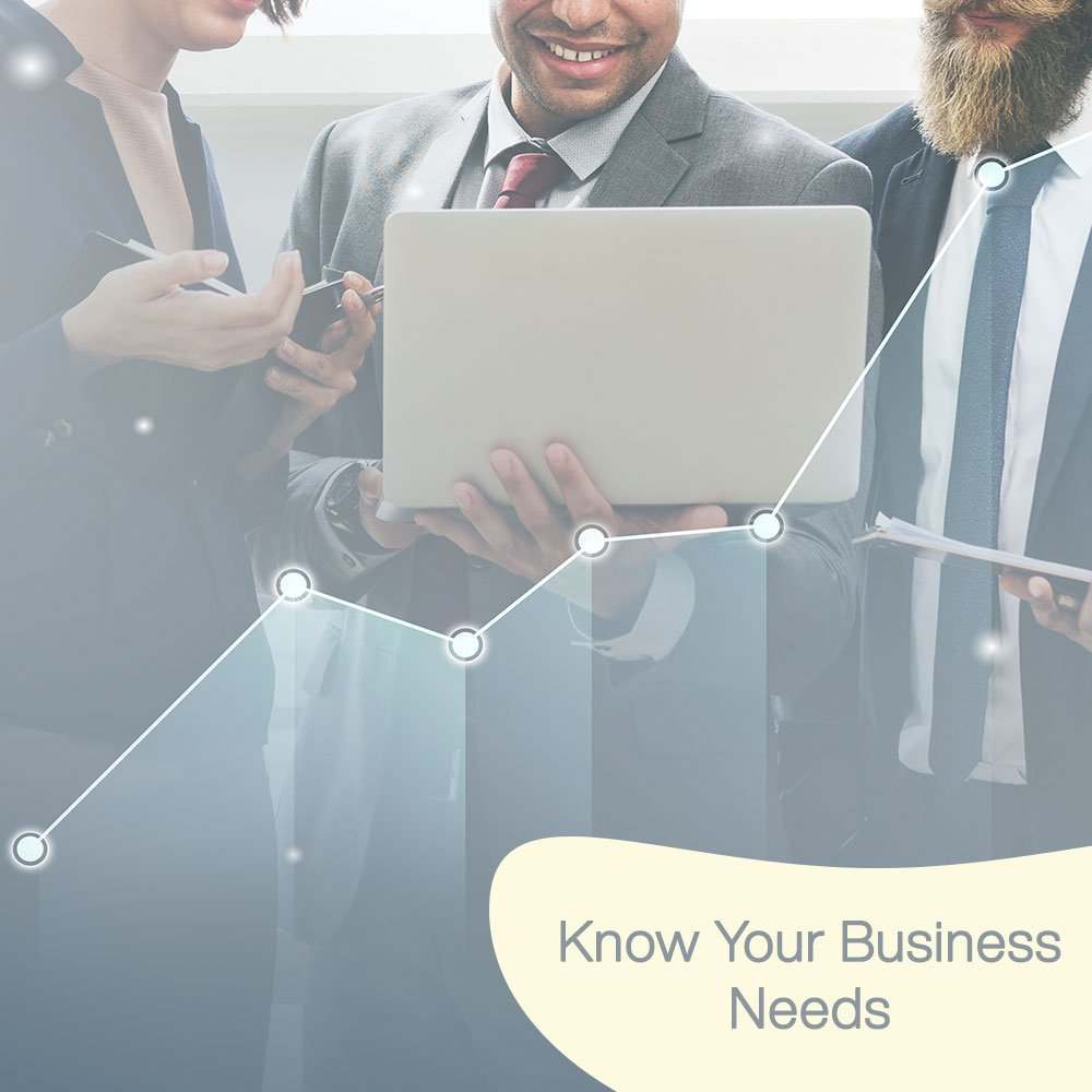 known-your-bussines-need