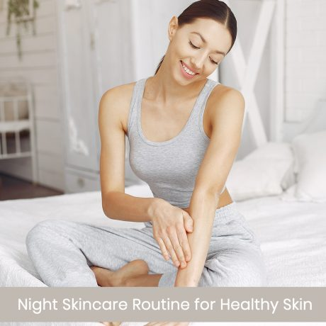 Night-Skincare-routine-for-healthy-skin-Feature