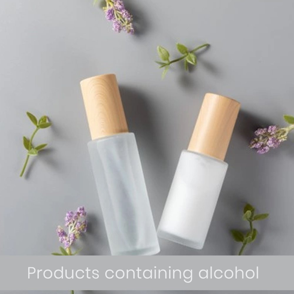 Products-containing-alcohol
