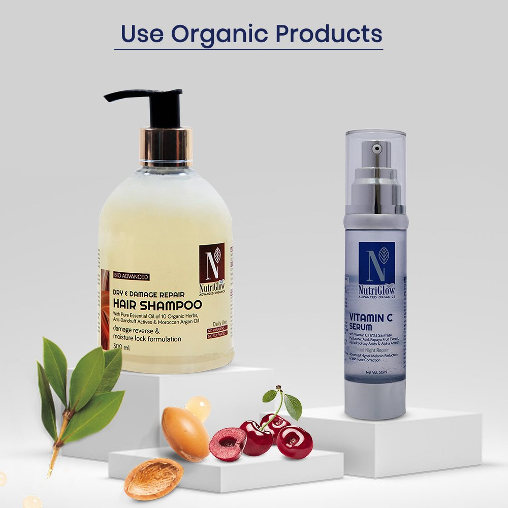 Use-Organic-Products