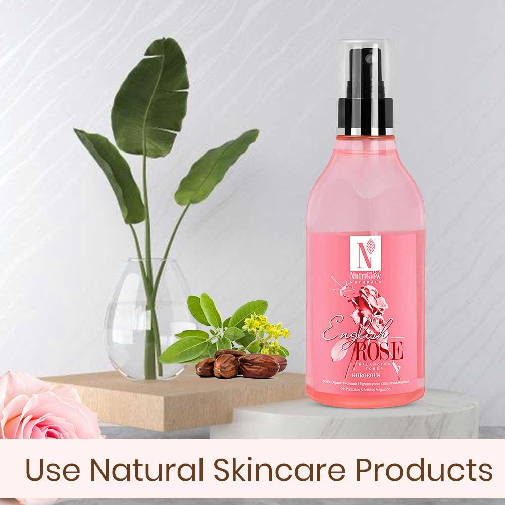 Use-natural-skincare-products